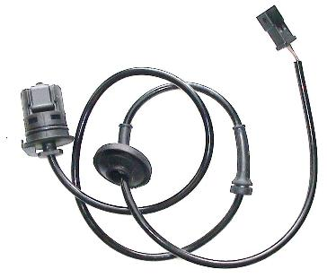 ABS Wheel Speed Sensor Rear for Volkswagen Passat