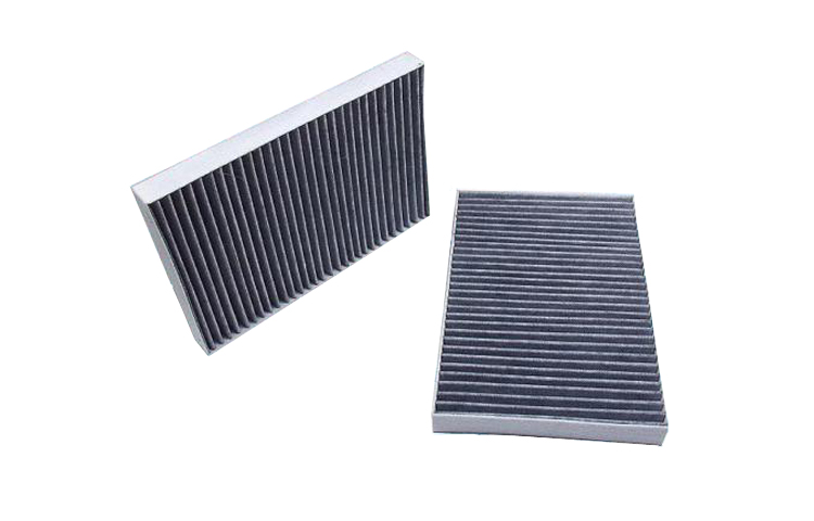 05-08 AUDI A6 / 05-08 AUDI S6 CABIN AIR FILTER (W/ CARBON TYPE FILTER, COMES W/ 2 FILTERS)