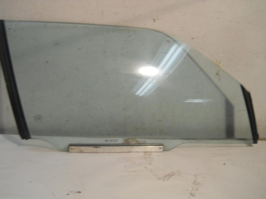1990 PONTIAC GRAND PRIX R/PASSENGER DOOR GLASS WINDOW