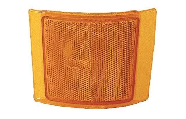 1994 CHEVY BLAZER / 1995-2000 TAHOE / SUBURBAN / 1988-2002 C/K SIDE MARKER LIGHT REFLECTOR PASSENGER