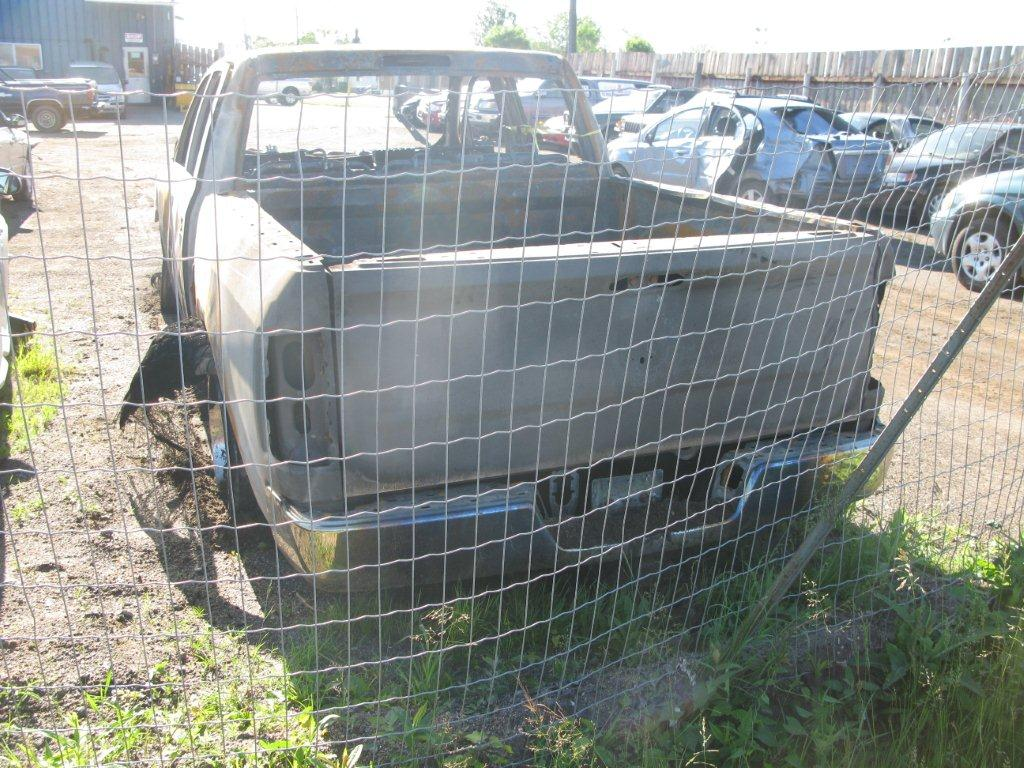 Dodge  DODGE RAM 1500 PICKUP 2009 For Parts 824439