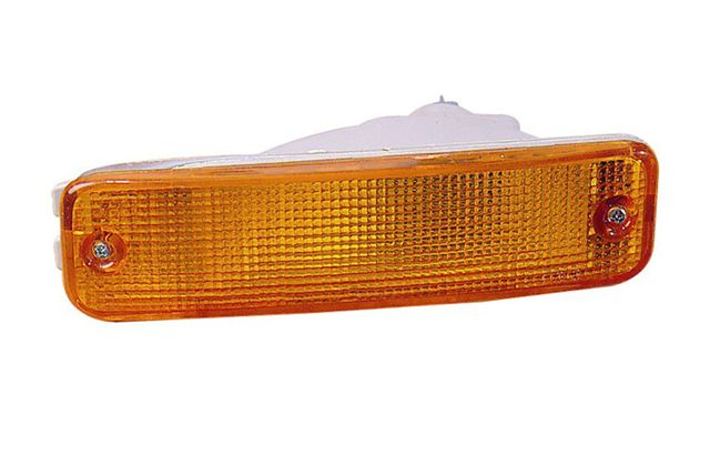 1988-1989 HONDA CIVIC (2/3/4/5DR) / 1988-1989 HONDA CRX SIGNAL LIGHT - PASSENGER SIDE ASSEMBLY