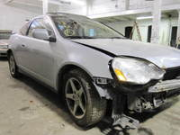 Parting out a 2004 Acura RSX