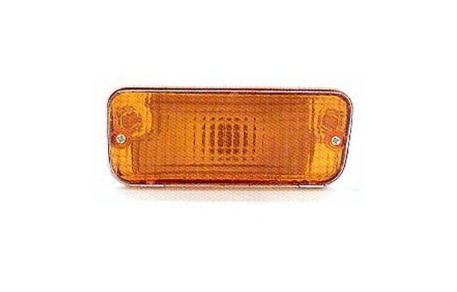 1979-1983 TOYOTA PICKUP (FOUR WHEEL DRIVE) TURN SIGNAL LIGHT - DRIVER SIDE ASSEMBLY