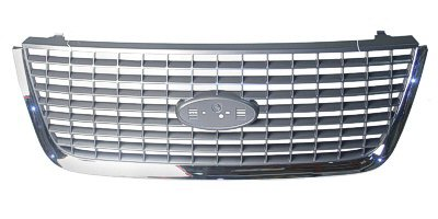 New GRILLE FORD EXPEDITION 2003-2006 PN FO1200401