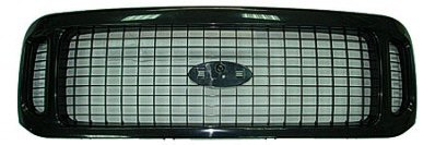 New GRILLE FORD EXCURSION 2001-2004 PN FO1200452