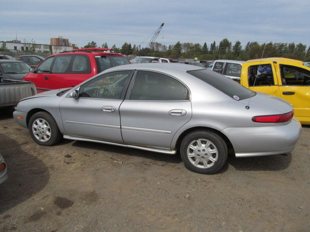 Mercury  SABLE 1999 For Parts