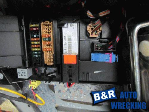 2005 Saturn Ion Fuse Box Car Wiring Diagram