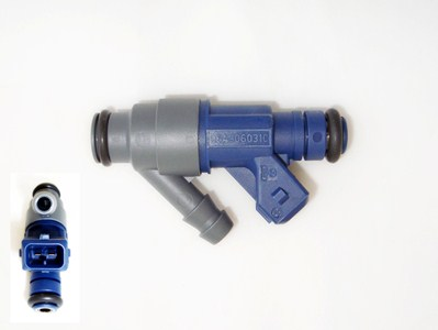 Genuine O.E. Fuel Injector for Volkswagen