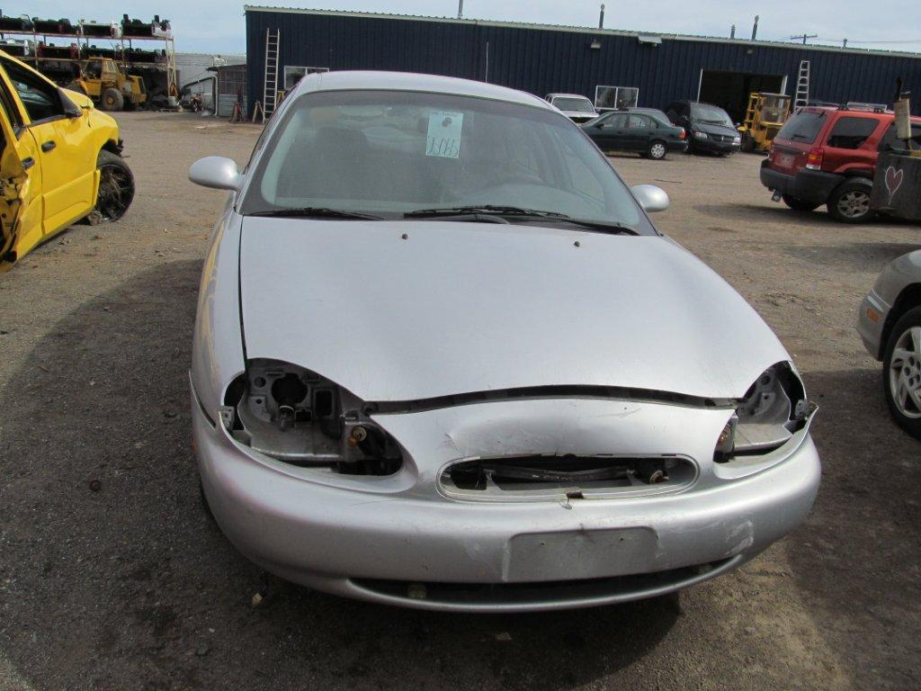 Mercury  SABLE 1999 For Parts 635815