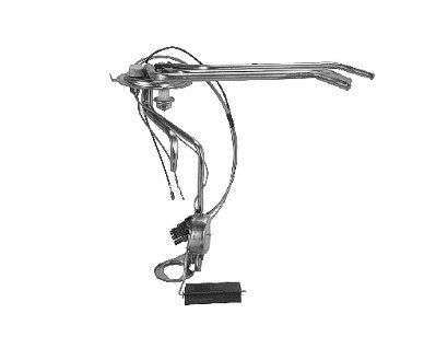 New FUEL SEND UNIT BUICK SKYLARK (1980-98) 1985 PN TNKFG02M
