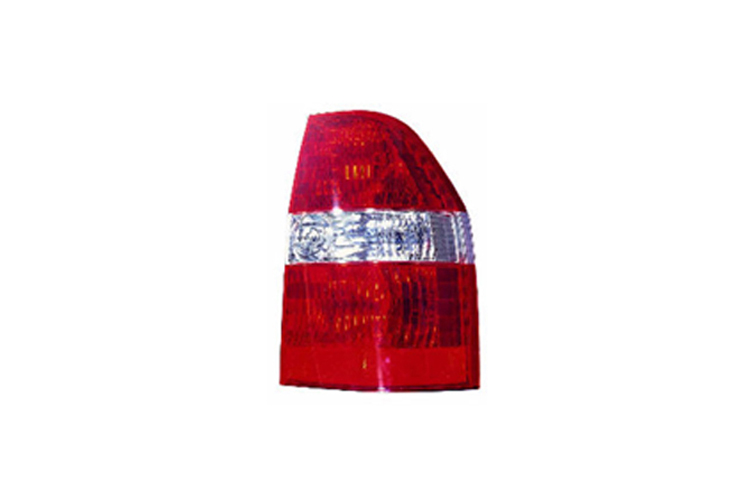 2001-2003 ACURA MDX TAIL LIGHT - PASSENGER SIDE