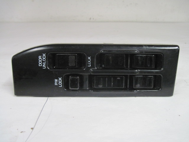 WINDOW SWITCH <em>Nissan</em> <em>Pathfinder</em> 1995 95