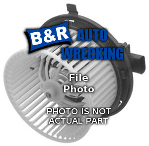 Jeep CHEROKEE 1990 Blower Motor HVAC 615-00443 WFA464