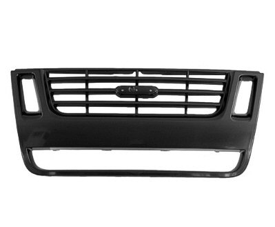 New GRILLE FORD EXPLORER 2007-2010 PN FO1200479