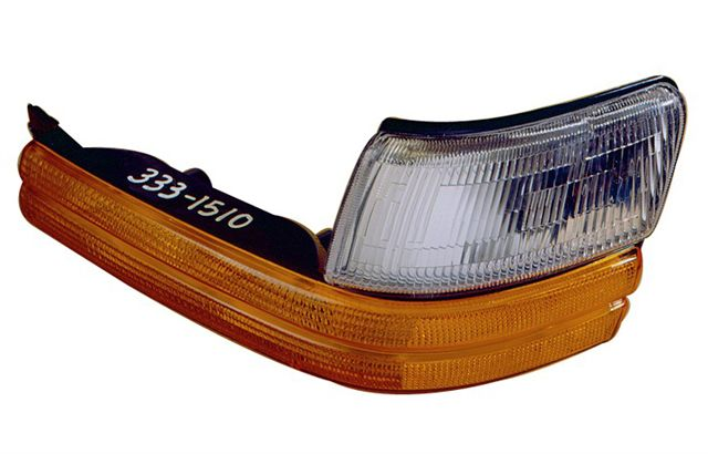 1994-1995 DODGE CARAVAN PARK SIGNAL MARKER LIGHT - DRIVER SIDE