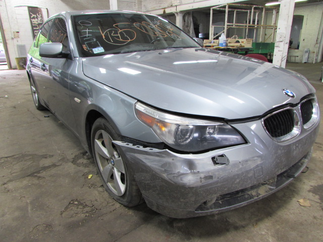 06 Bmw 530i – Articleblog info