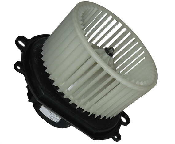 96 97 98 99 00 01 ford taurus fan blower motor new
