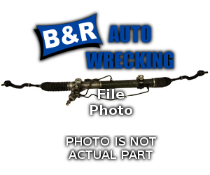 Acura TL 2004 Steering Gear/Rack & Pinion 551-59316 AGJ725