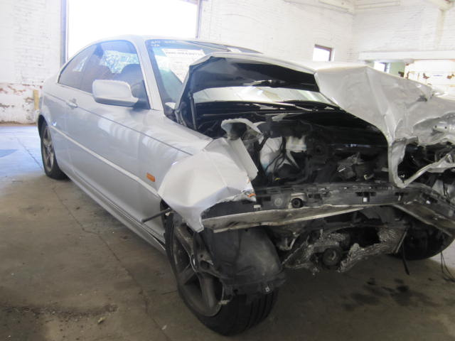 Parting out a 2000 BMW 328i