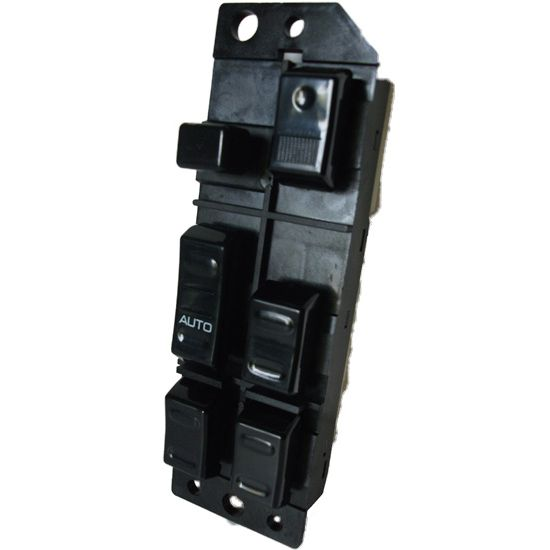 <em>Nissan</em> <em>Pathfinder</em> Master Power Window Switch 1995