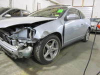 Parting out a 2004 Acura RSX 110157