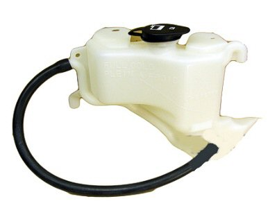 New Rad Overflow Coolant Recovery Tank Bottle Buick