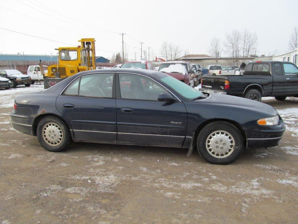 Buick Buick Regal 1998 For Parts