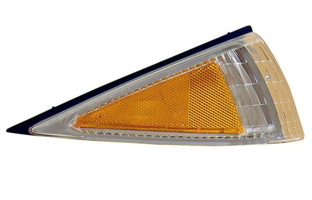 1995-1999 CHEVY CAVALIER PARK SIGNAL SIDE MARKER LIGHT - PASSENGER SIDE