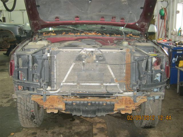GMC  GMC SIERRA 1500 2000 For Parts 125265