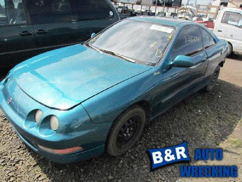 1994 Acura Integra Coolant Reservoir EBD046