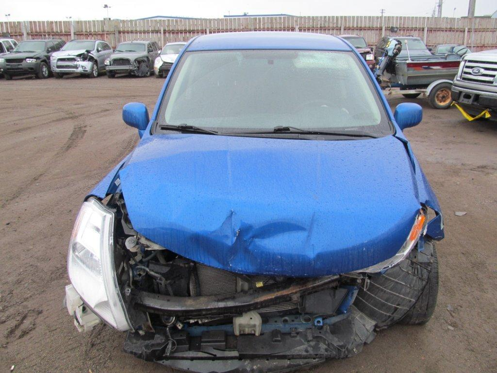 Chevrolet  VERSA 2008 For Parts