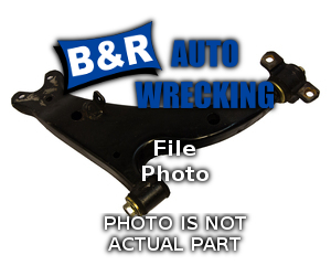 Mini MINI 1 2006 Left Side Front Lower Control Arm 512-58654L NFL452