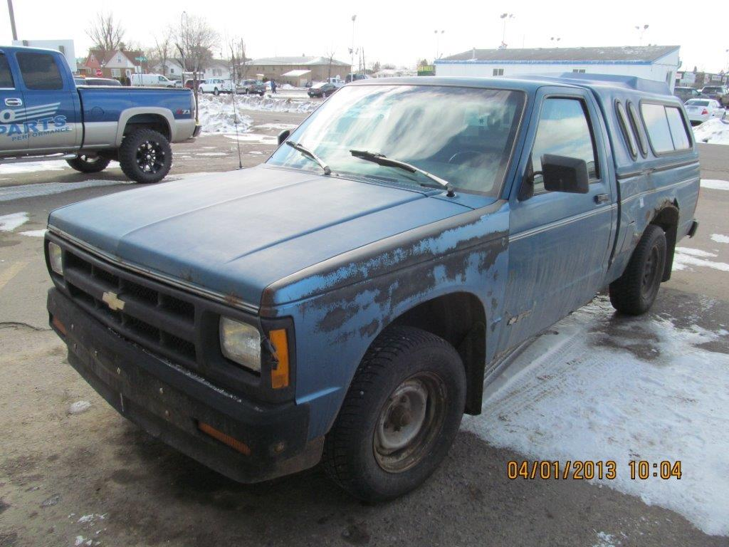chevrolet s10 blazer 1993 for parts. Black Bedroom Furniture Sets. Home Design Ideas