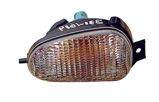 1996-1997 MERCURY SABLE / 1996-1999 FORD TAURUS SIGNAL LIGHT - DRIVER SIDE (W/O SOCKET & BULB)