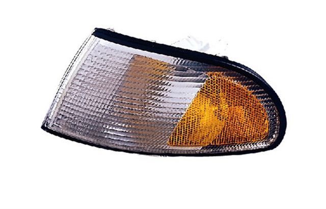 1996-1999 AUDI A4 / 1996-1999 S4 PARK SIGNAL LIGHT - DRIVER SIDE