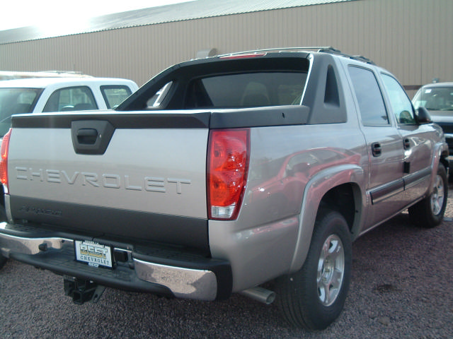 2005 chevy avalanche 1500 5 miles rear axle assembly. Black Bedroom Furniture Sets. Home Design Ideas