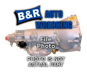 Mini COUNTRYMA 2013 Transmission/Transaxle Assembly 400-51920 EEL720
