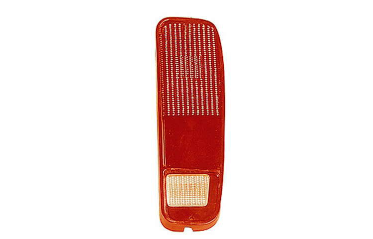 1978-1979 FORD BRONCO / 1973-1979 FORD F-SERIES / 1975-1991 ECONOLINE TAIL LIGHT - PASSENGER SIDE