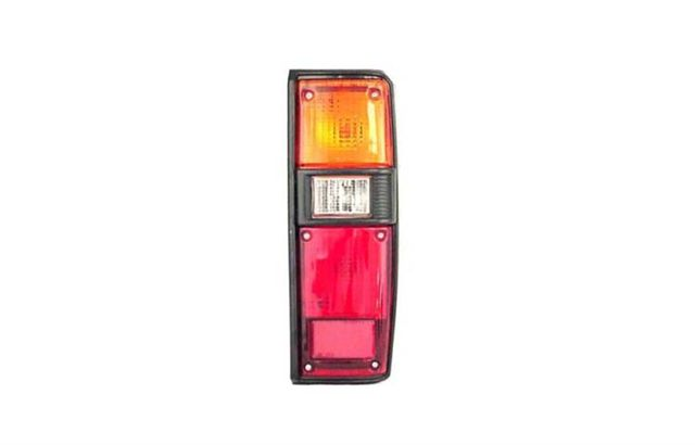 1979-1983 TOYOTA PICKUP TAIL LIGHT (W/ BLACK TRIM) - PASSENGER SIDE