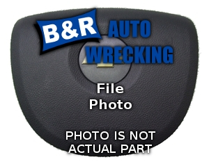 <em>Volkswagen</em> R32 <em>VW</em> 2008 Air Bag