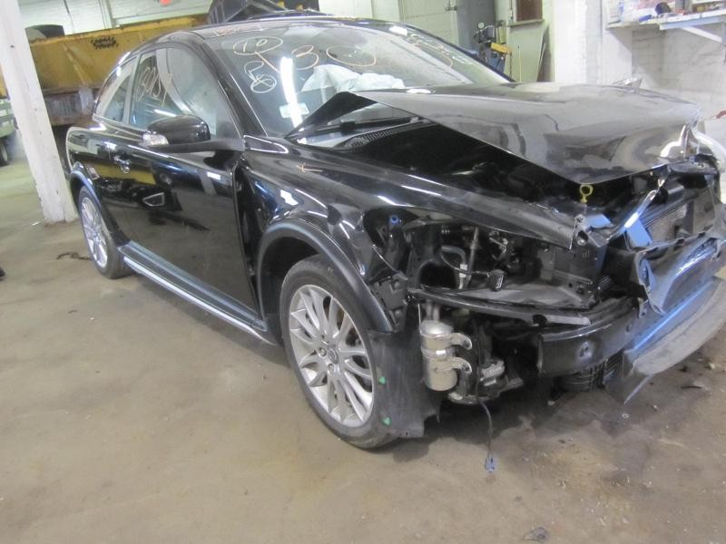 Parting out a 2011 Volvo 30 Series