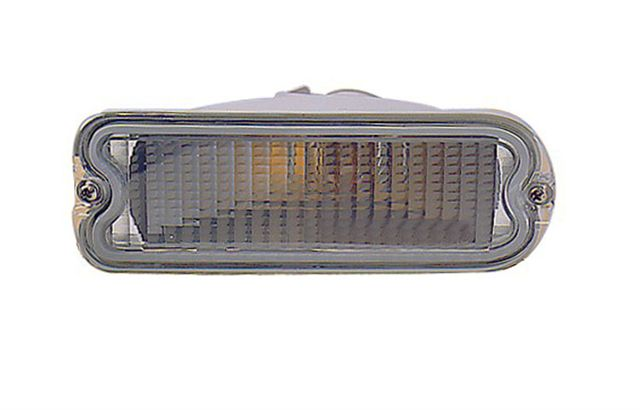 1993-1995 MERCURY VILLAGER SIDE MARKER LIGHT - DRIVER SIDE (W/O SOCKET & BULB)