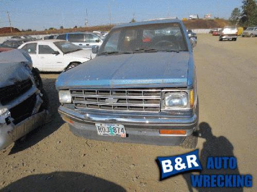 1988 Chevrolet S10 Blazer Fuse Box 21282352 646gm8388rhjustparts: 1988 Chevrolet S10 Fuse Box At Gmaili.net
