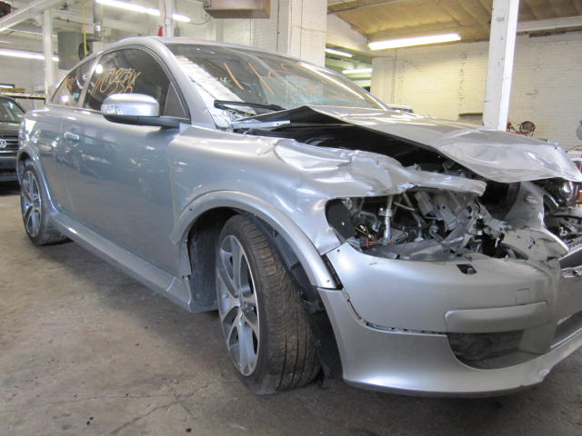 Parting out a 2009 Volvo 30 Series