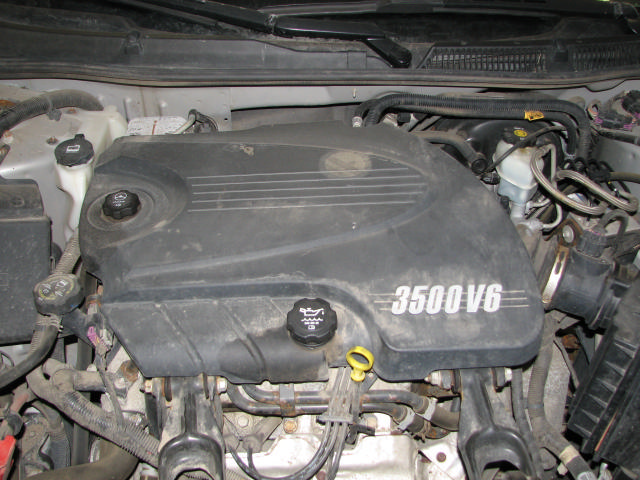 how to change spark plugs on 2008 chevy impala