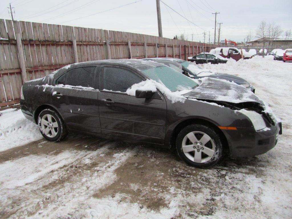 Ford  FUSION 2006 For Parts 178430