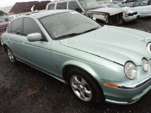 2001 Jaguar S Type Fuse Box : Jaguar s type fuse box  ja o