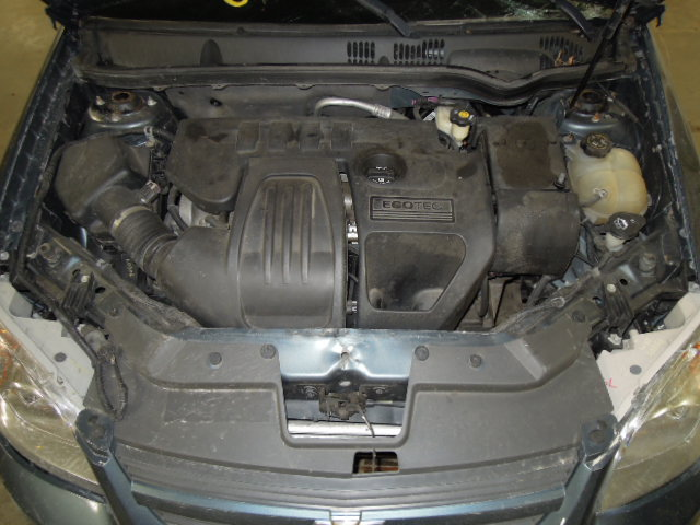 Chevy Equinox For Sale >> 2007 CHEVY COBALT BODY CONTROL MODULE BCM COMPUTER #20781059