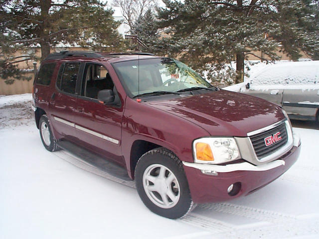 2003 gmc envoy xl alternator 1 miles 19876859. Black Bedroom Furniture Sets. Home Design Ideas